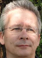 Gernot Bugram